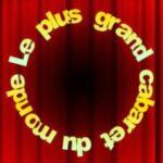 Le plus grand cabaret du monde - Preis für Grammel - Topas im Kiosk - Die Woche