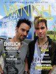 Ehrlich Brothers im Vanish Magic Magazin – Woche 15