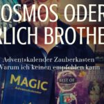 Adventskalender Ehrlich Brothers vs. Kosmos