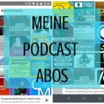 Die zehn besten Zauber Podcast