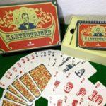 Die magische Welt der Kartentricks von Moses - Zauberkasten - Review